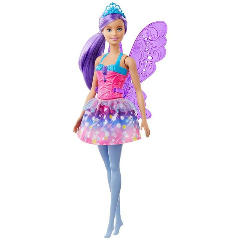 BARBIE DREAMTOPIA FAIRY DOLL GJK00