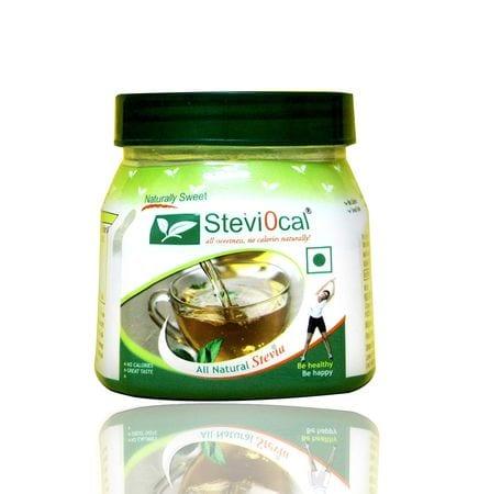 Steviocal Jar (200 Gms) - Kedia Organic Agro Products