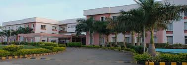 M.V.J.Medical College And Research Hospital