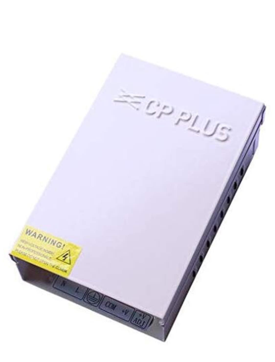 CP PLUS POWER SUPPLY (CP-DPS-MD200-12D)