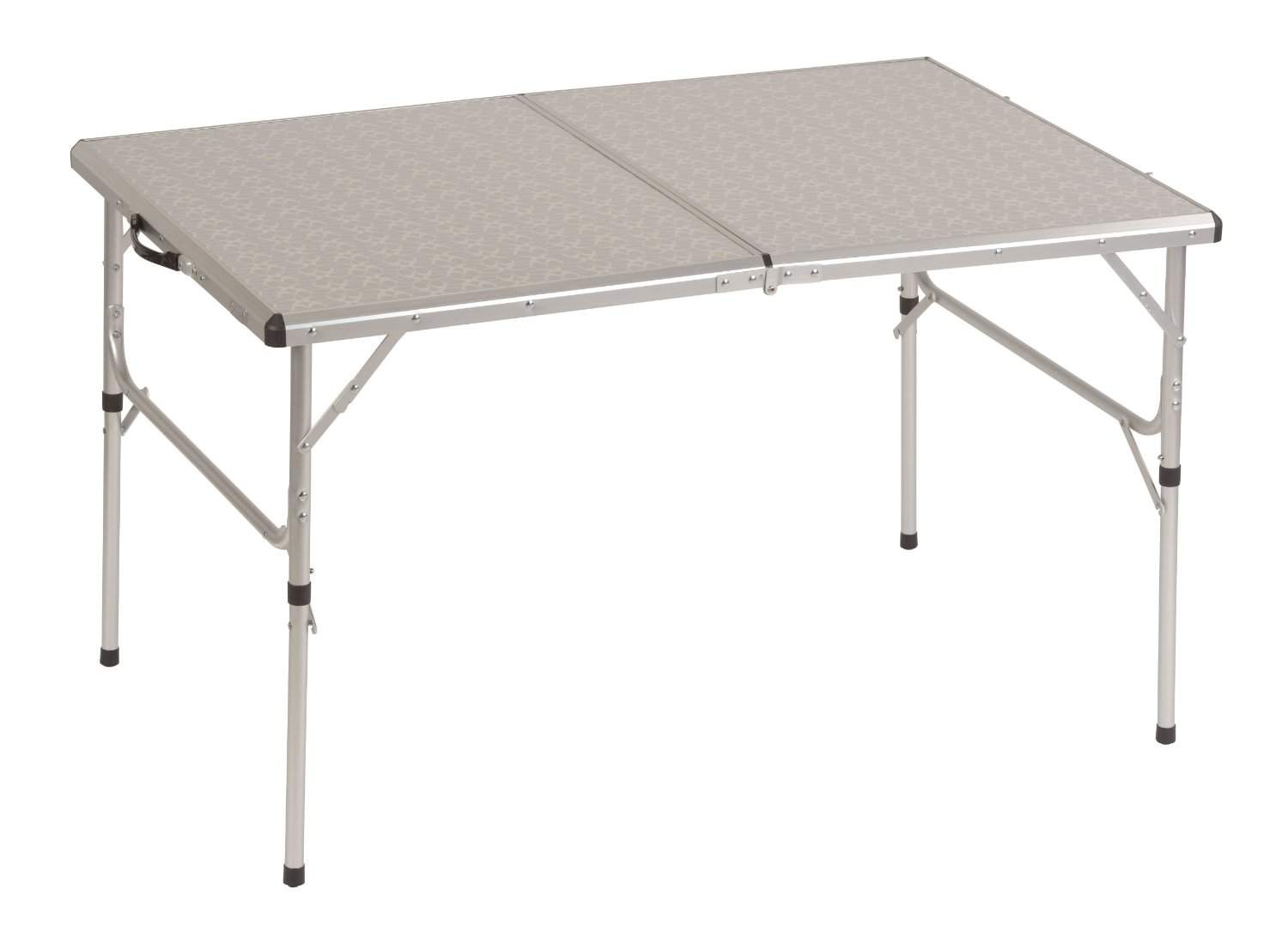 Coleman Pack Away Outdoor Folding Table 32 X 48-inch