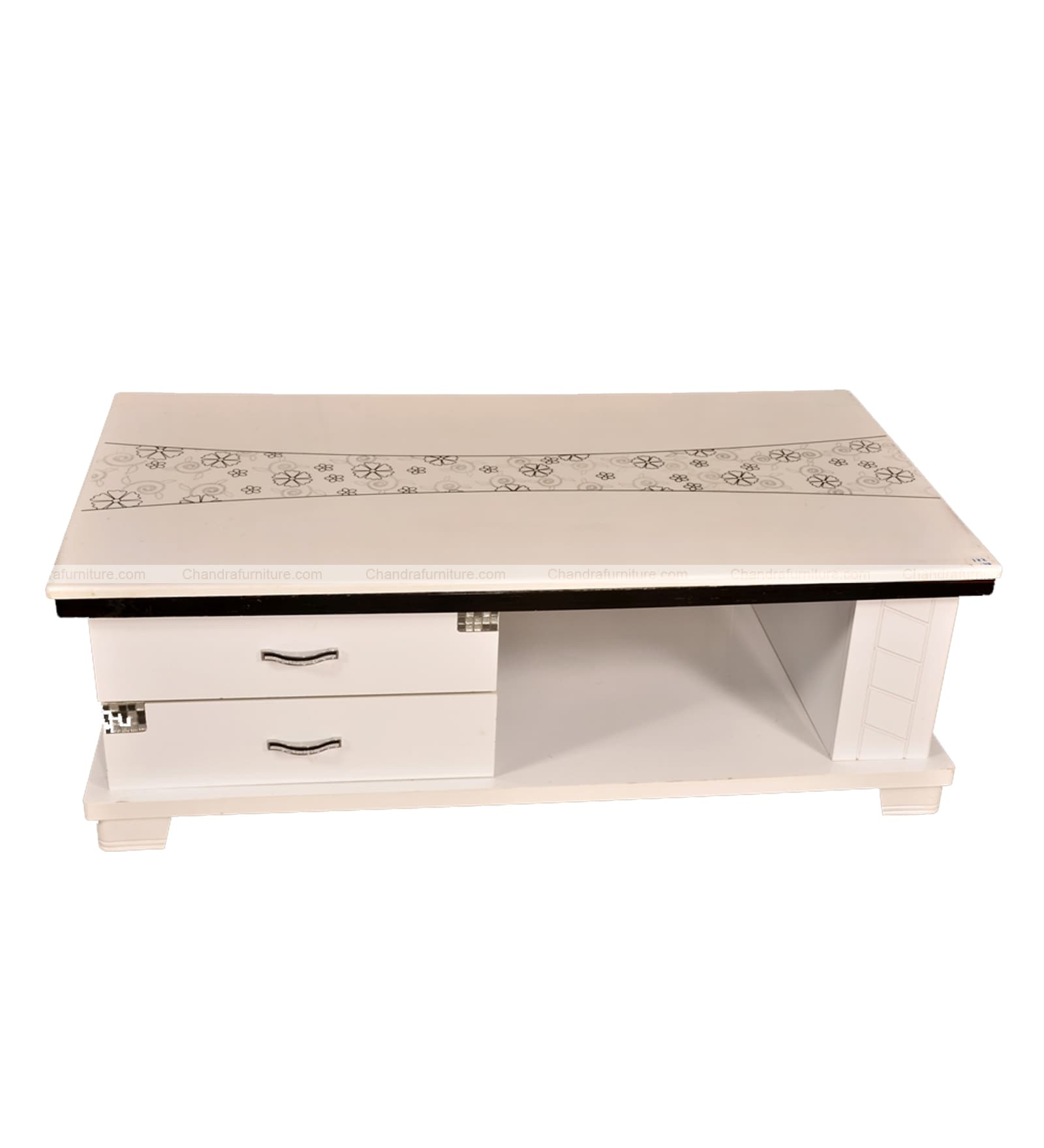 CHANDRA FURNITURE CENTER TABLE  221 (Marble)