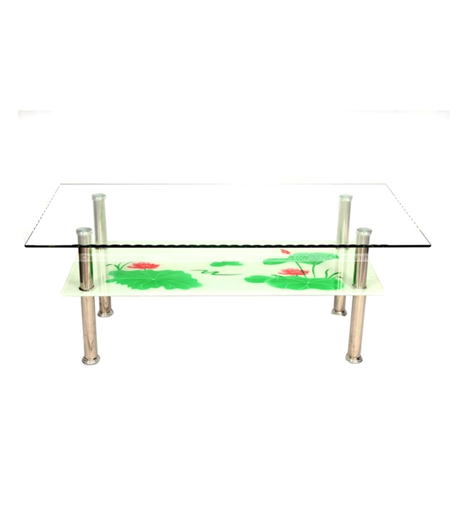 CHANDRA FURNITURE CENTER TABLE  A-14