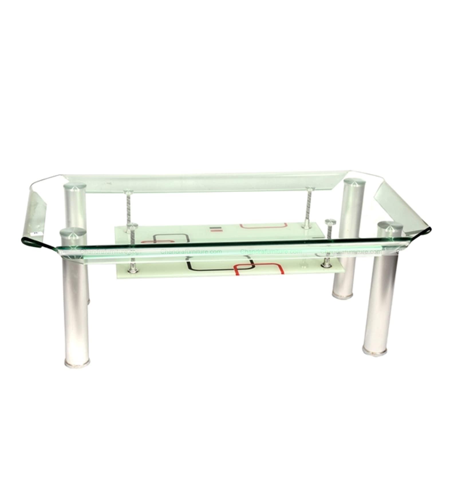 CHANDRA FURNITURE CENTER TABLE  4004