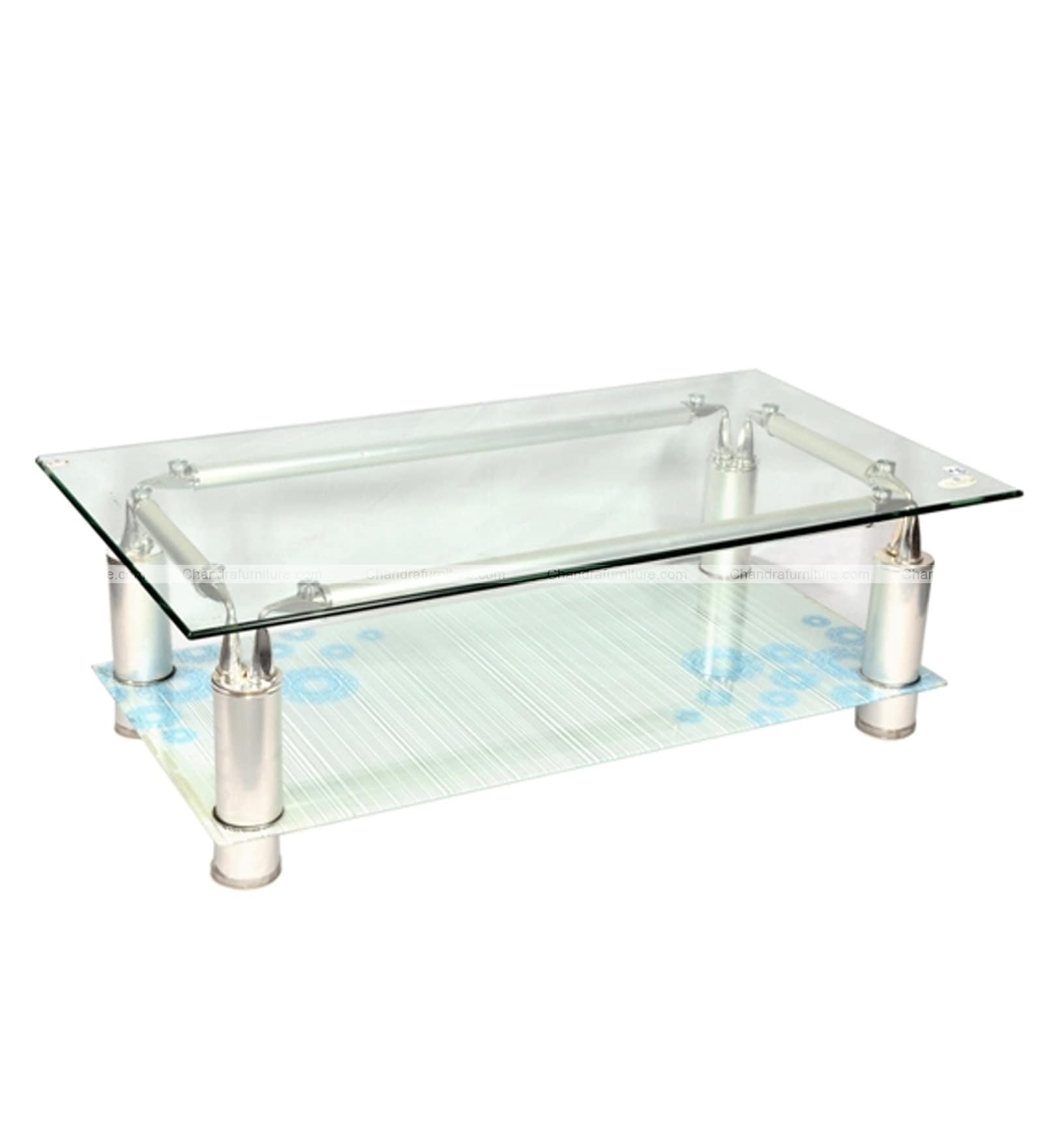 CHANDRA FURNITURE CENTER TABLE  810