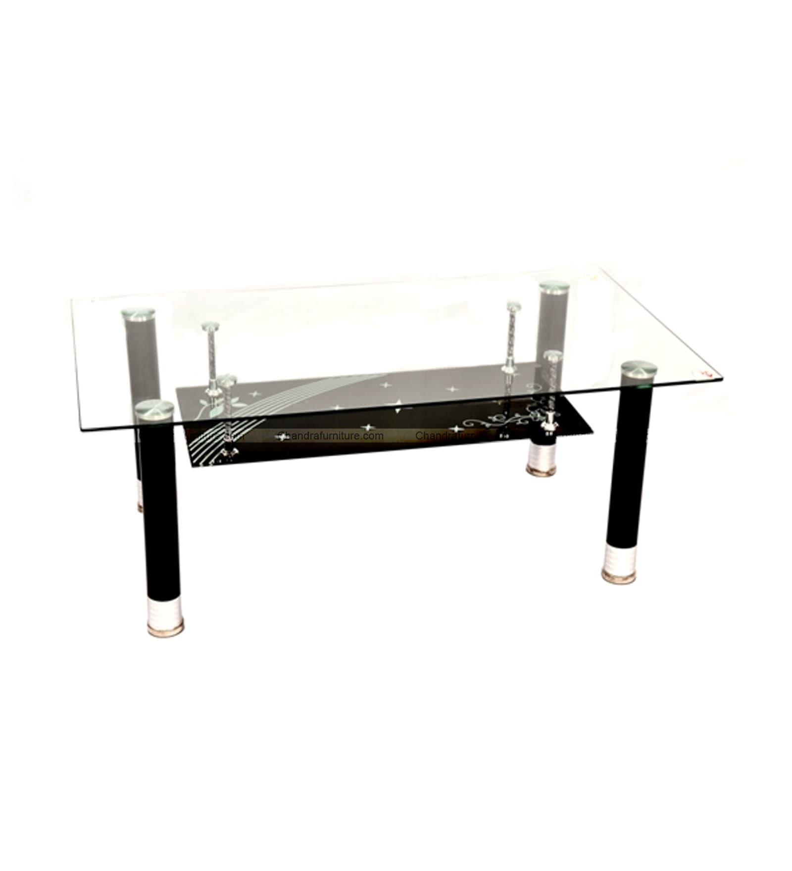 CHANDRA FURNITURE CENTER TABLE  A-12]