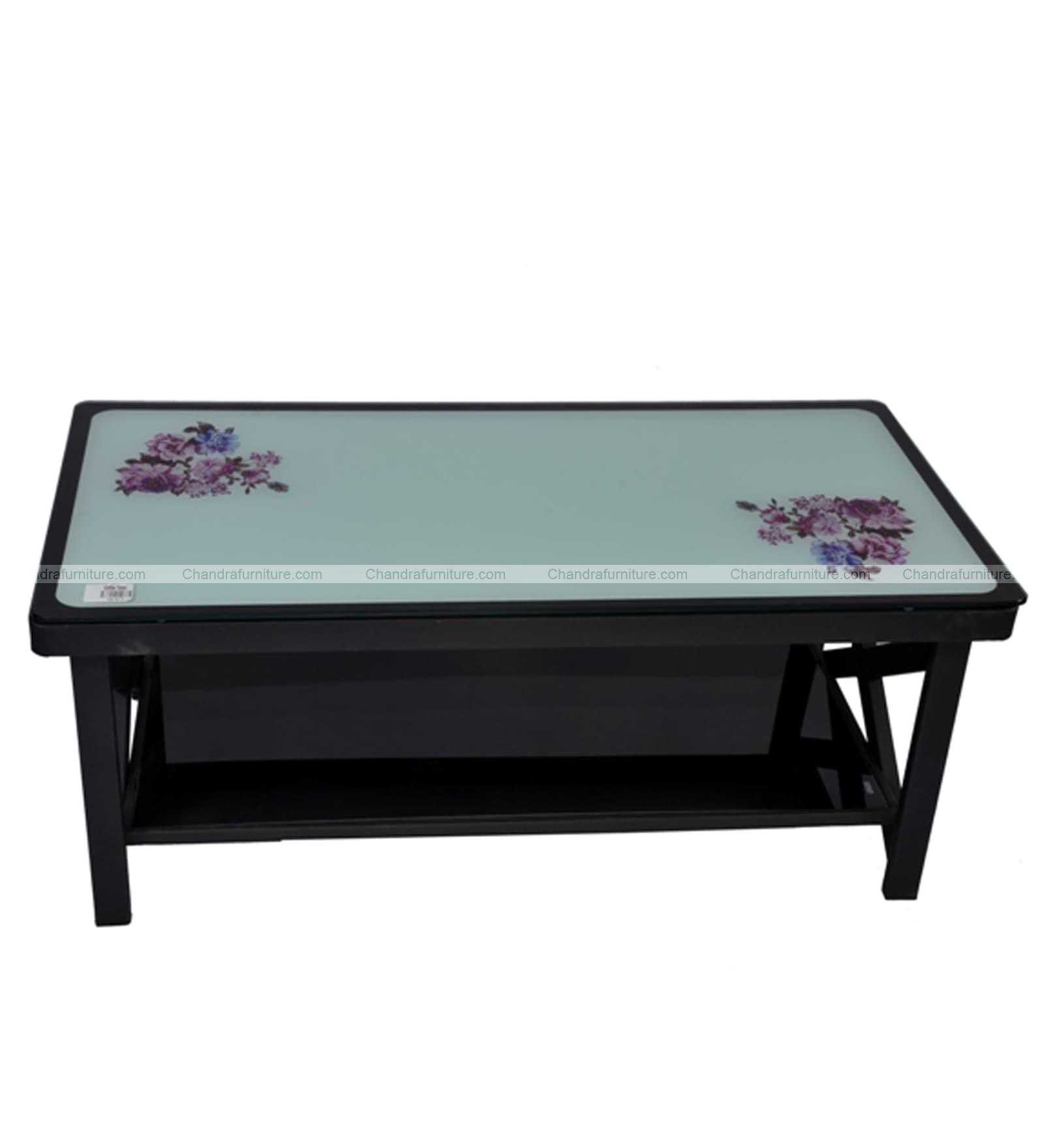 CHANDRA FURNITURE CENTER TABLE  135-1