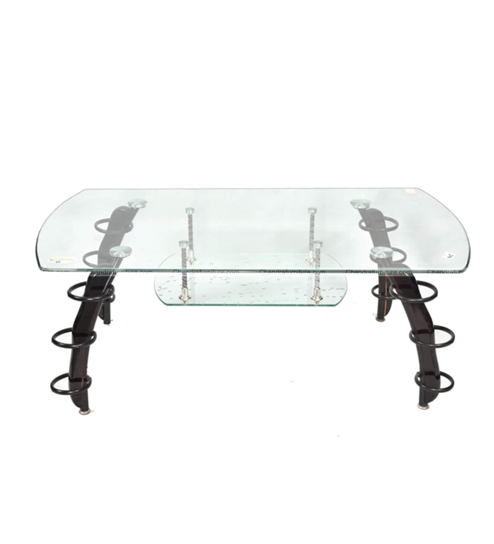 CHANDRA FURNITURE CENTER TABLE  903 D SERIES