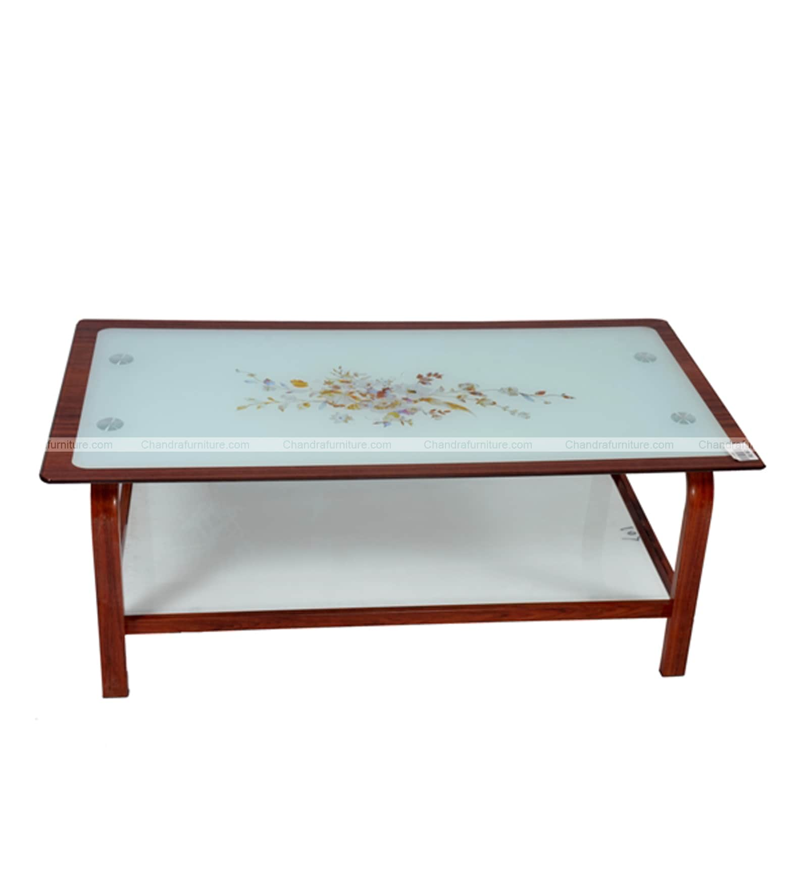 CHANDRA FURNITURE CENTER TABLE  107#
