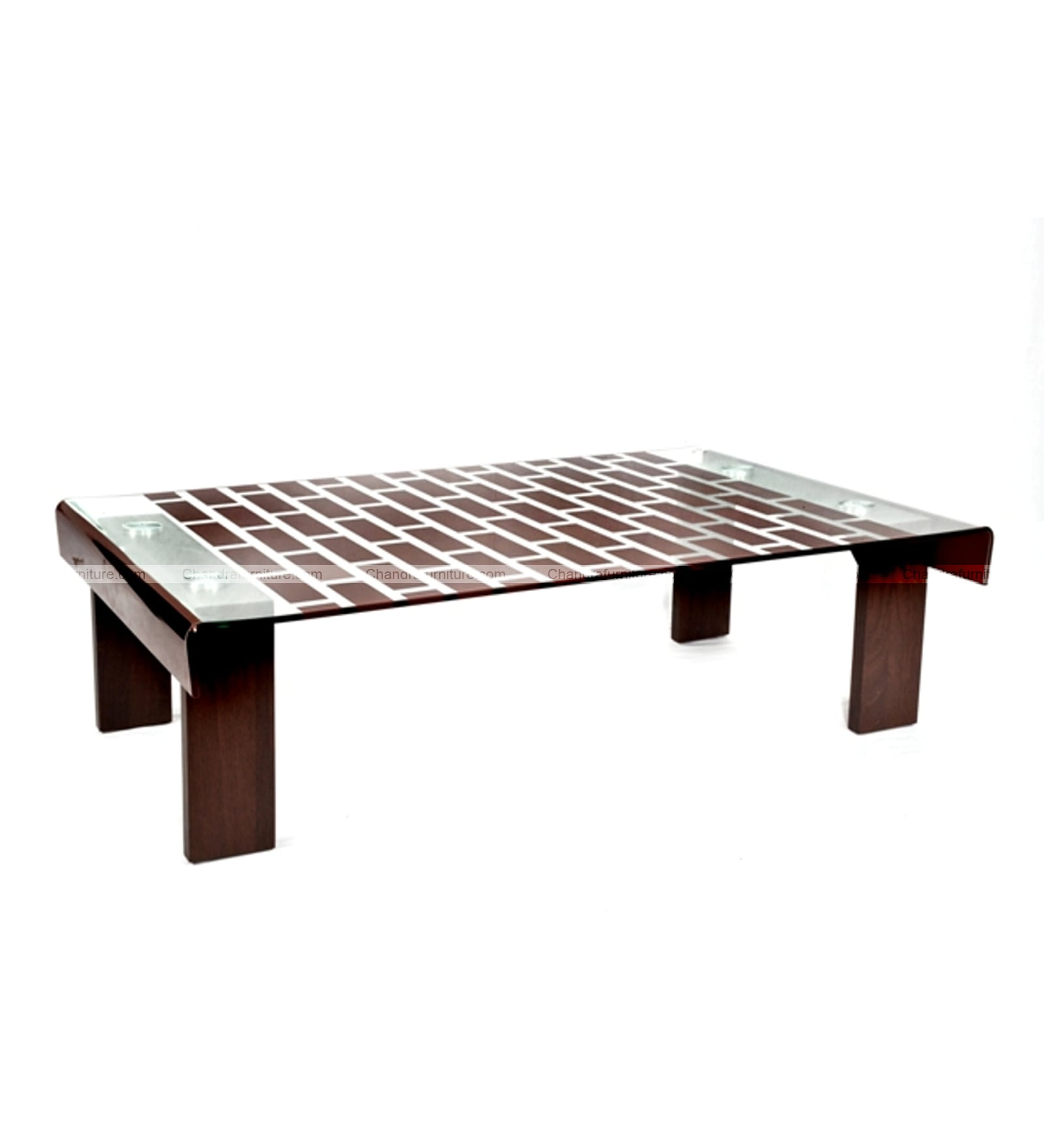 CHANDRA FURNITURE CENTER TABLE  A 14 SMALL
