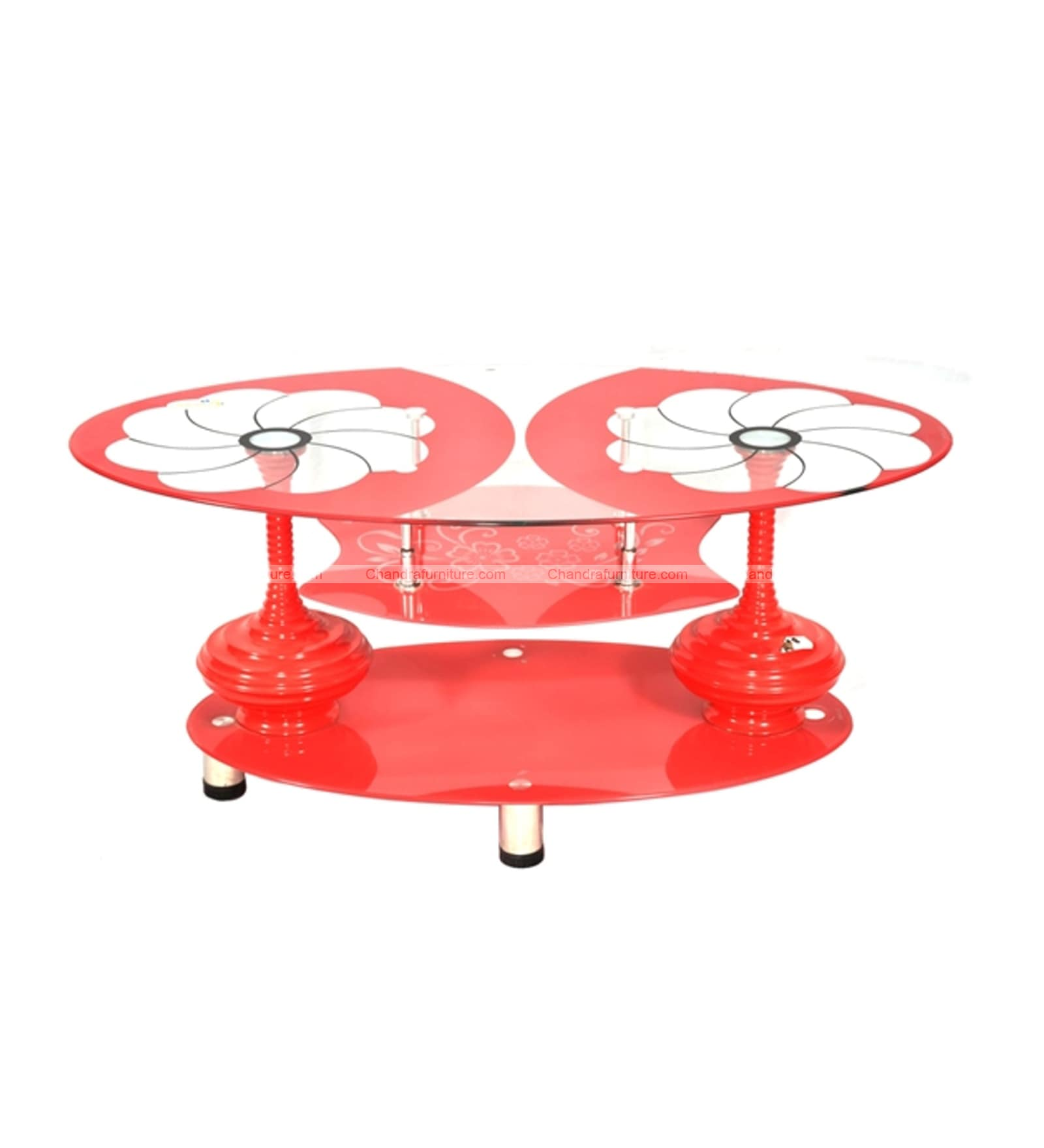 CHANDRA FURNITURE CENTER TABLE  1527