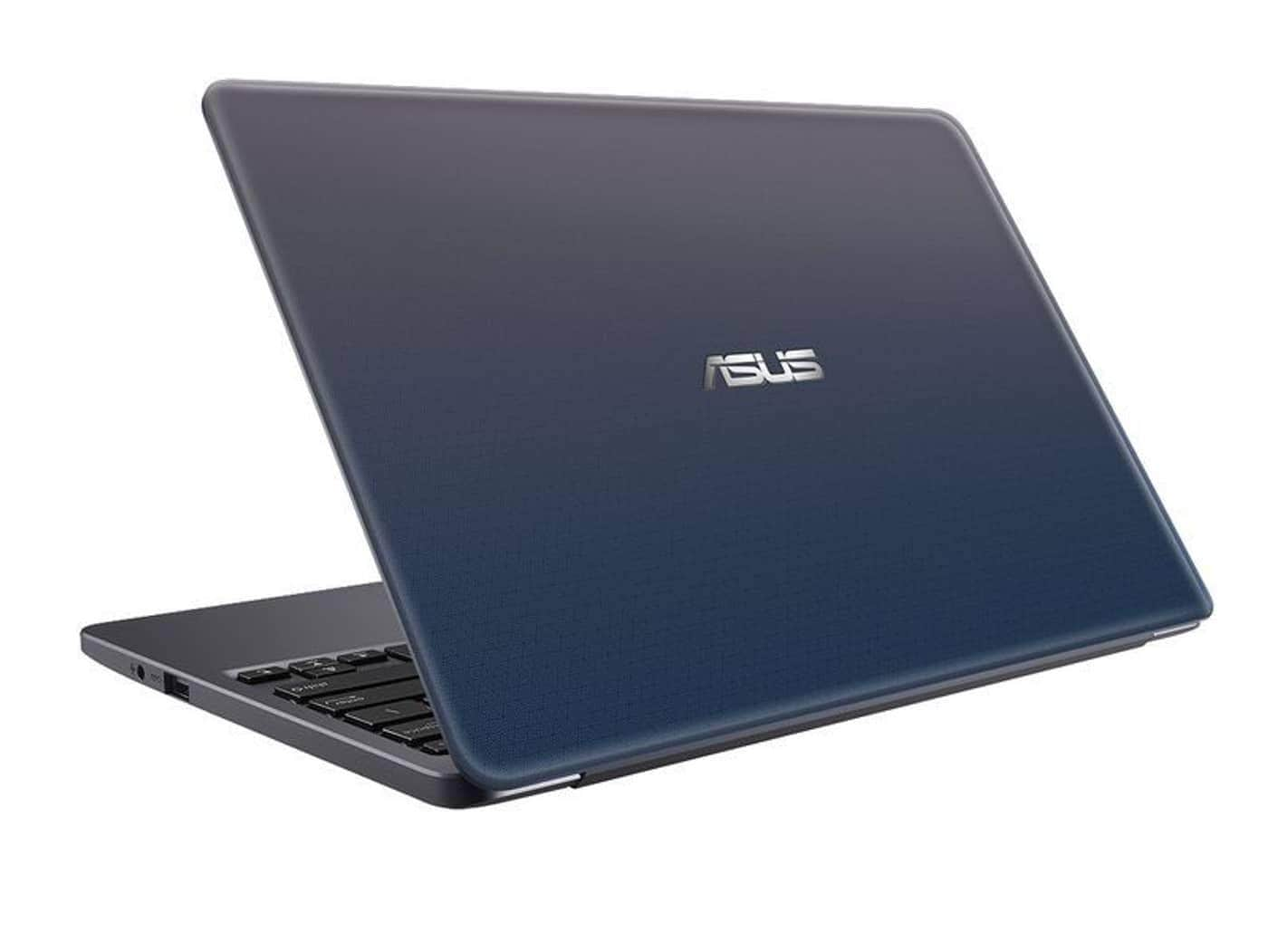 Asus E203 E203MAH-FD005T 11.6-inch Laptop (Celeron N4000/4GB/500GB/Windows 10/Integrated Graphics) Star Grey