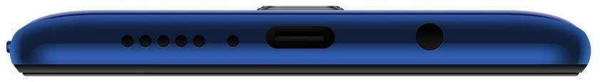 Redmi Note 8 Pro (RAM 6 GB, 128 GB, Electric Blue)