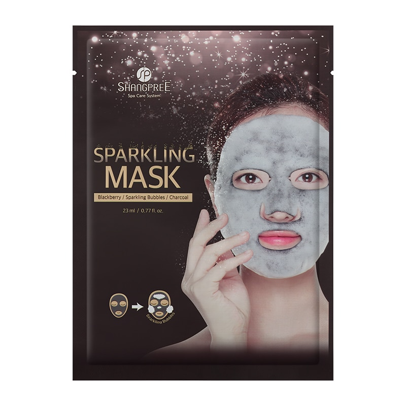 Shangpree Sheet Mask Heroes (1 pack)