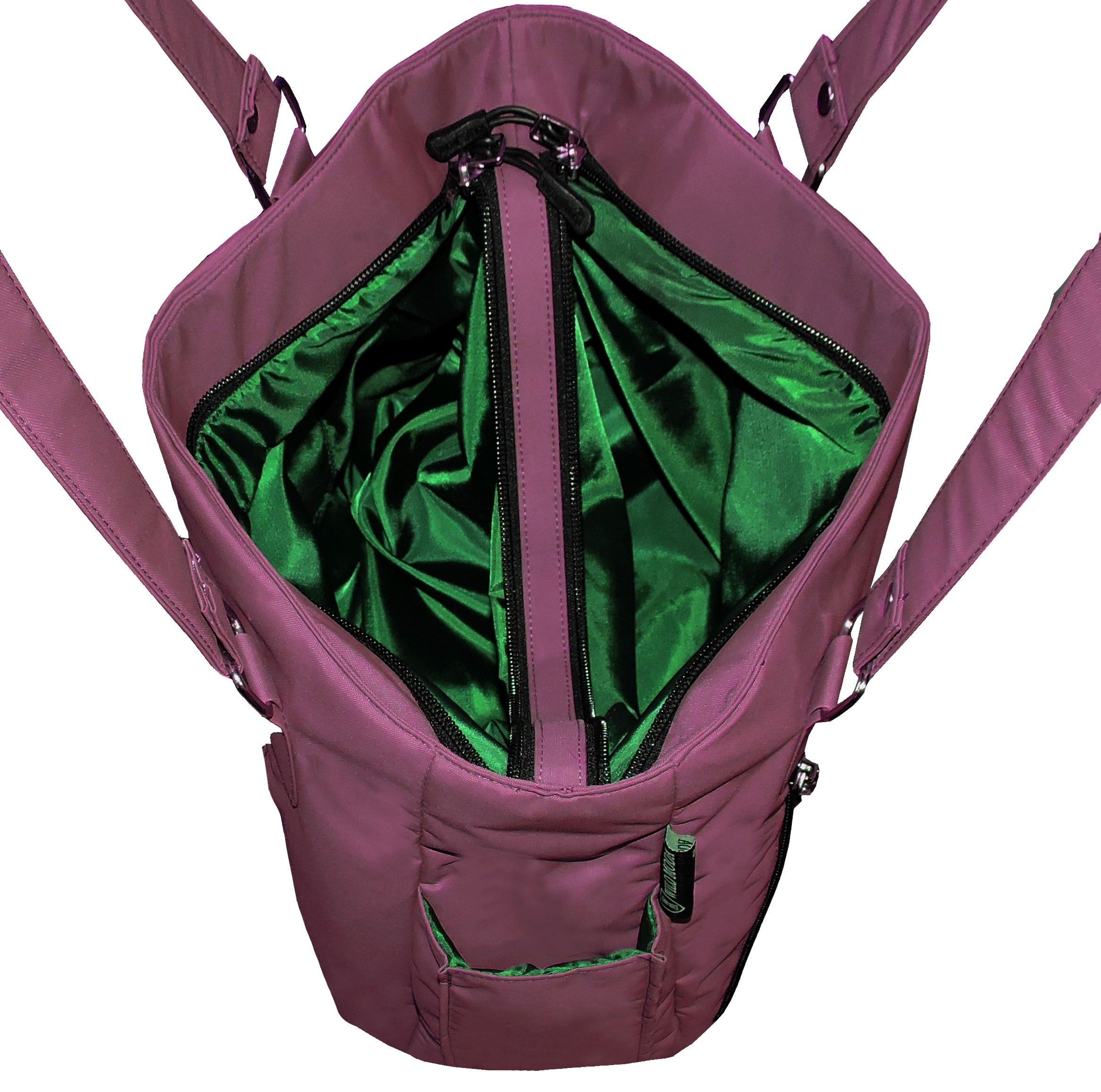 Wildmoda Women Maroon Shoulder Bag