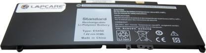 Laptop Battery Lapcare Dell 5520 / E6420