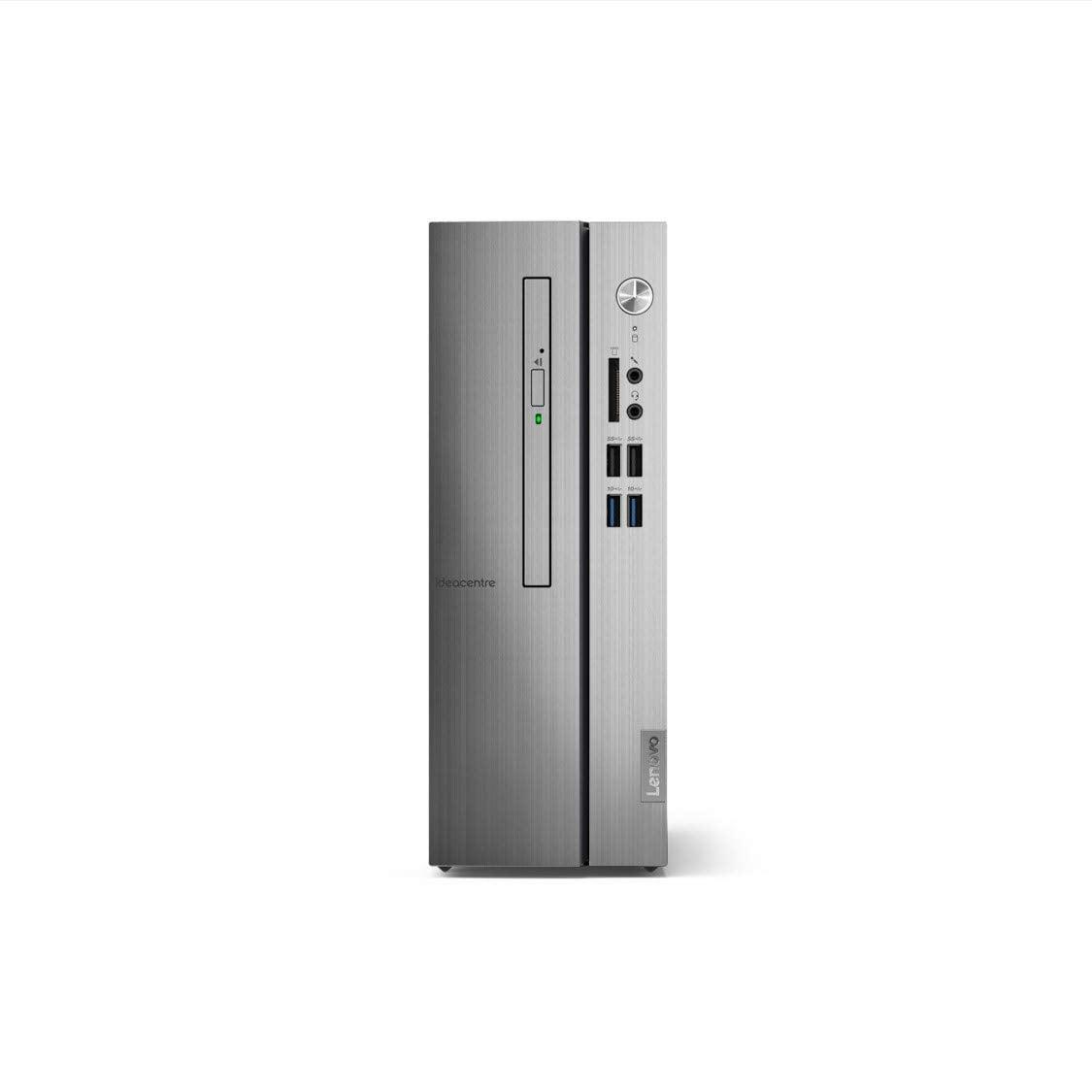 Desktop Lenovo 90K800HGINWOM(I3-9TH/4GB/1TB/DOS)