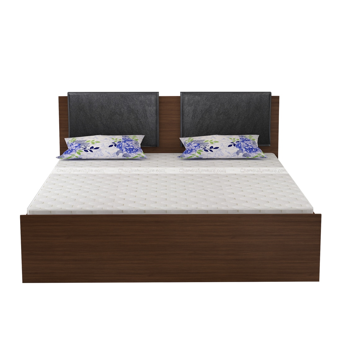Chandra Furniture King Size Bed