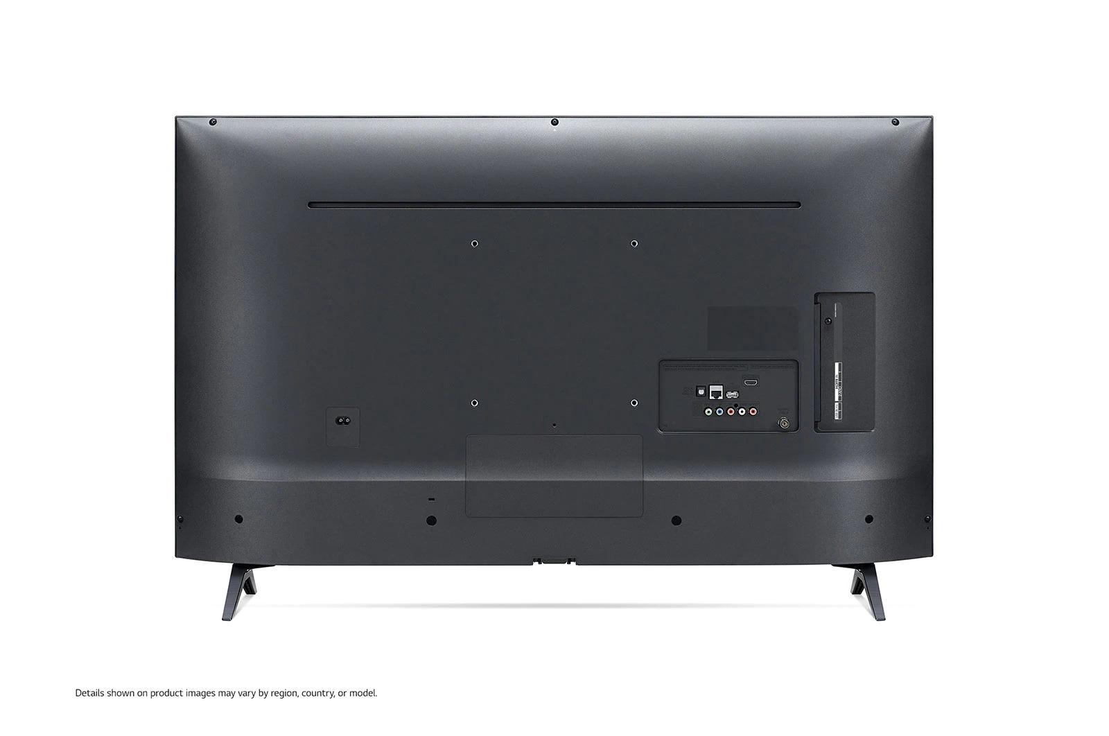 LG (43LM6360PTB) 43 (109cm) Full HD Smart TV