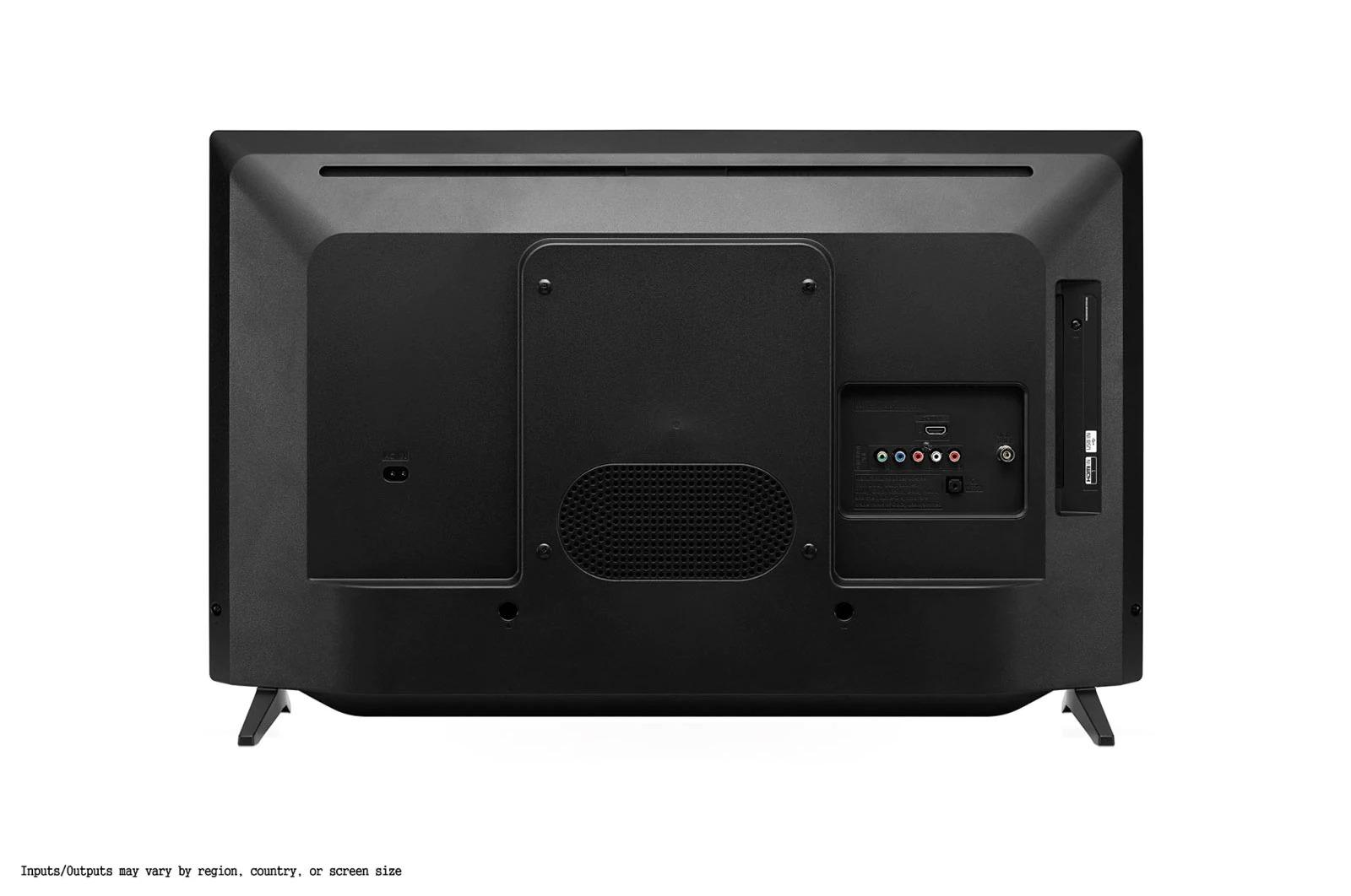 LG (32LK628BPTF) 32 (81.28cm) HD Ready Smart TV