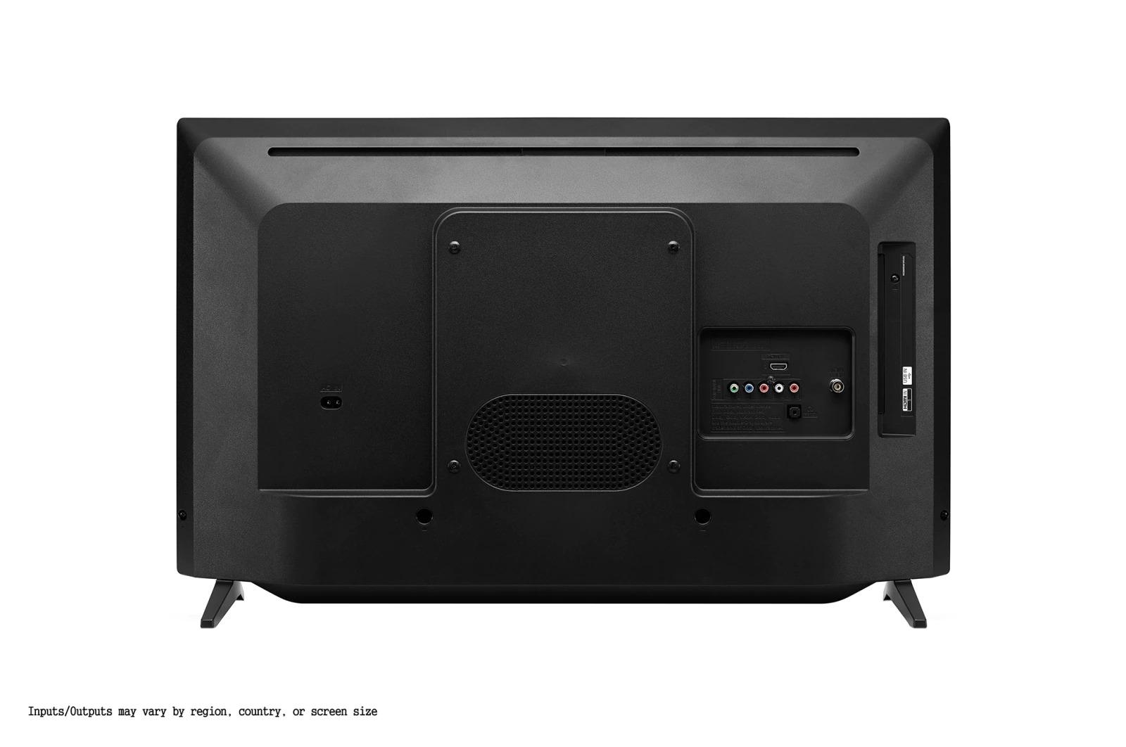 LG (32LK558BPTF) 32 (81.28cm) HD Ready LED TV