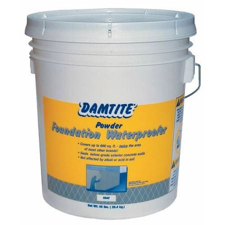 Damtite Waterproofing Chemical Powder