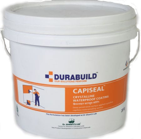 Durabuild Waterproofing Chemical Powder