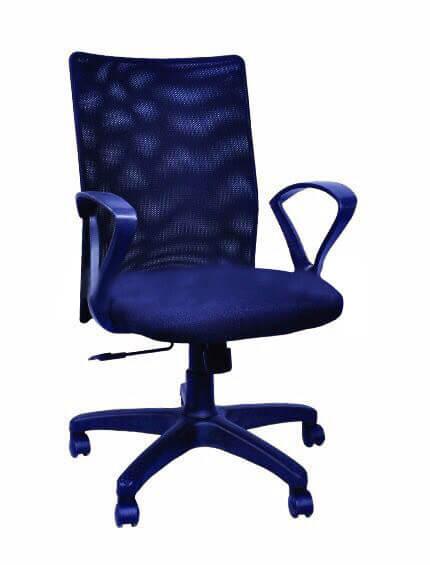 Netted Revolving Chair Set Of 50
