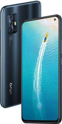 Vivo V17 (RAM 8 GB, 128 GB, Midnight Ocean)