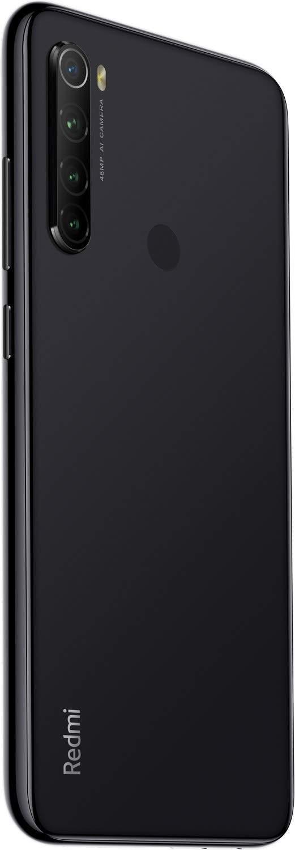 Redmi Note 8 (RAM 6 GB, 128 GB, Space Black)