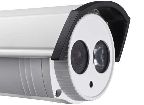 Hikvision HD1080P WDR EXIR Bullet Camera [DS-2CE16D5T-IT3]