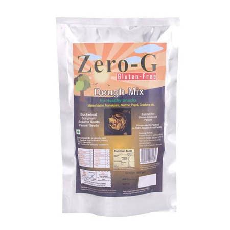 Zero G Gluten Free Dough Mix