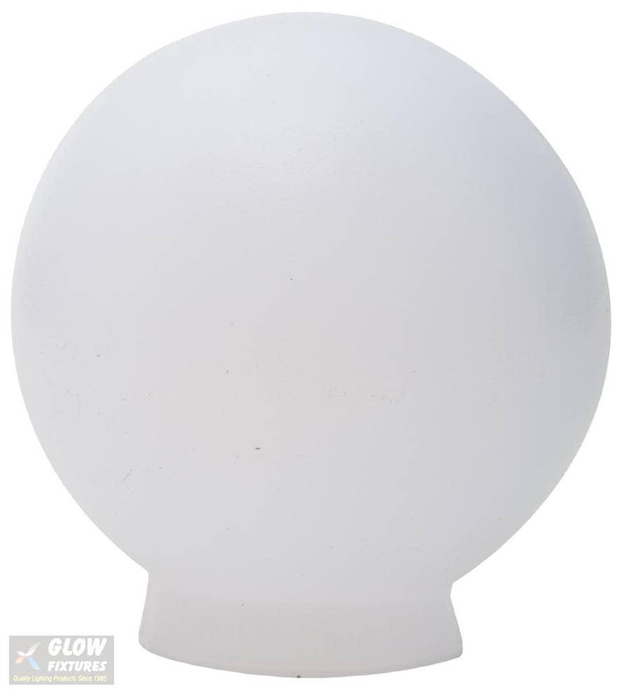 Glow Fixtures Garden Gate Light Fiber Dome Mini -- Product Code: GL077MNB-REG