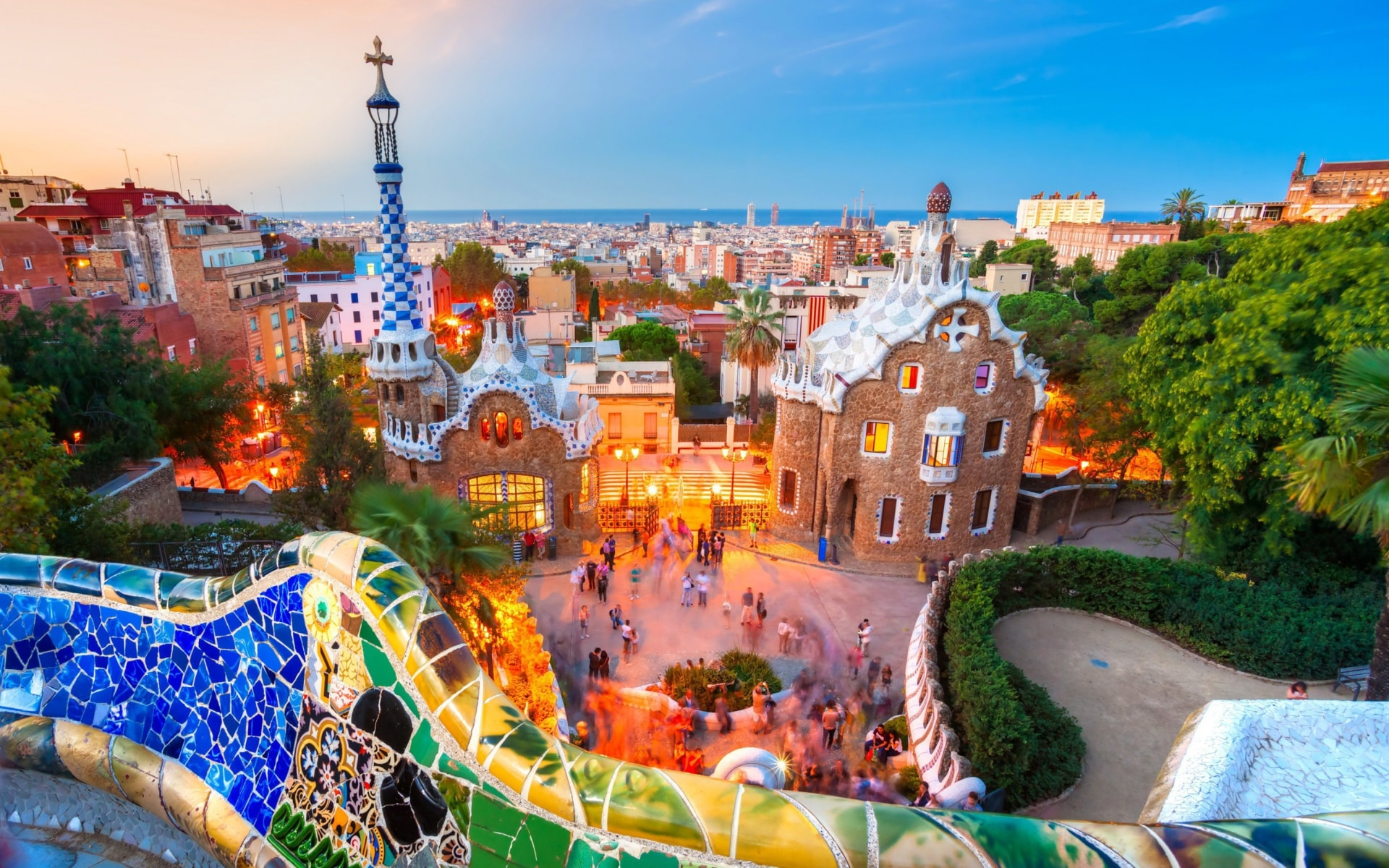 Best Of Spain & Portugal 12 Days