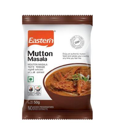 eastern mutton masala 50 gm
