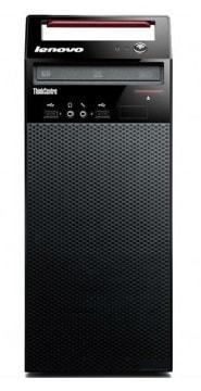 Lenovo Thinkcentre Edge 73 Traditional Desktop Black [10ASA070IH]