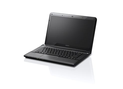 Sony E Series 36 Cm (14) Black Laptop (500 GB, Intel Core I5, Integrated Graphics, Windows 8 Professional)