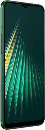Realme 5i (4 GB, 64 GB, Forest Green)