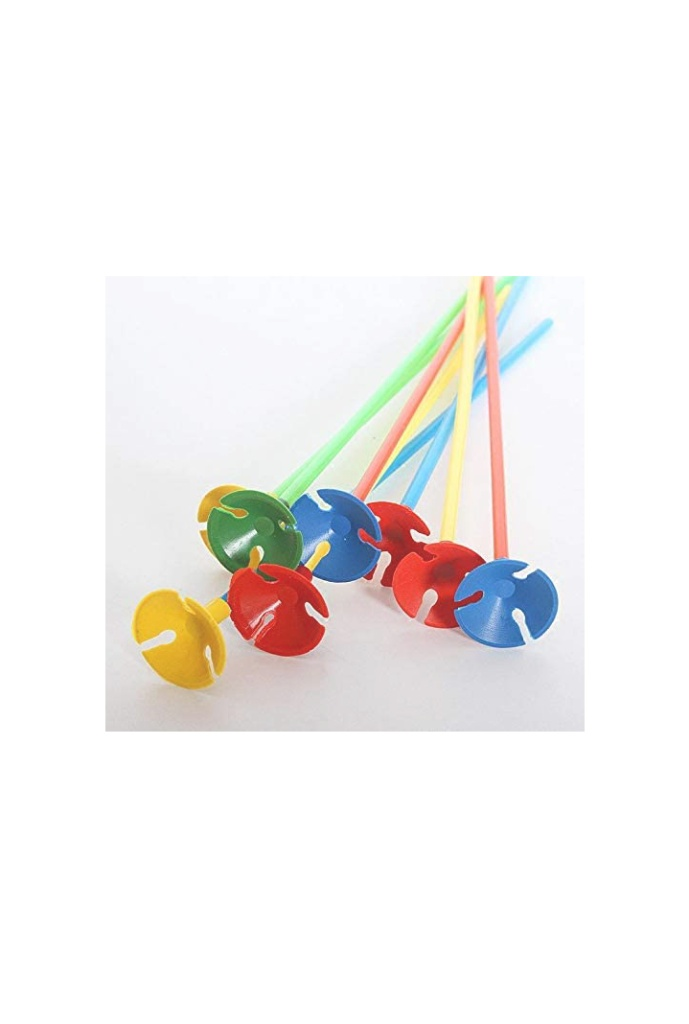Baloon Cap And Stick