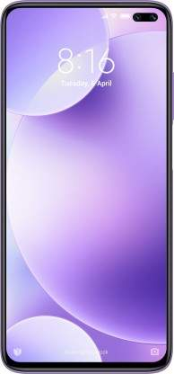 Poco X2 RAM 6 GB, 64 GB (Matrix Purple)
