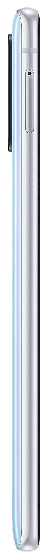 Samsung Galaxy S10 Lite (RAM 8 GB, 128 GB, Prism White)