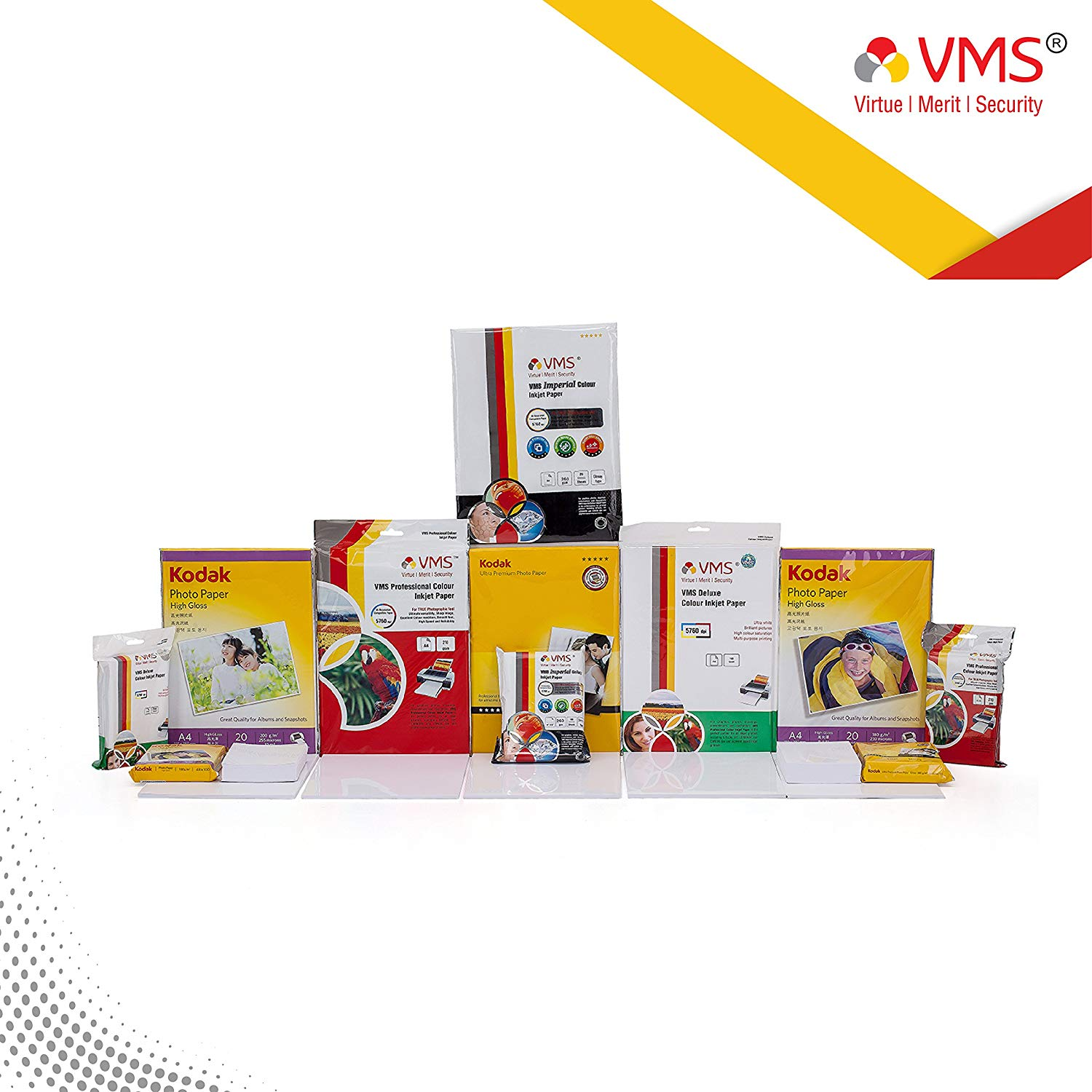 VMS Photo Paper(180gsm)