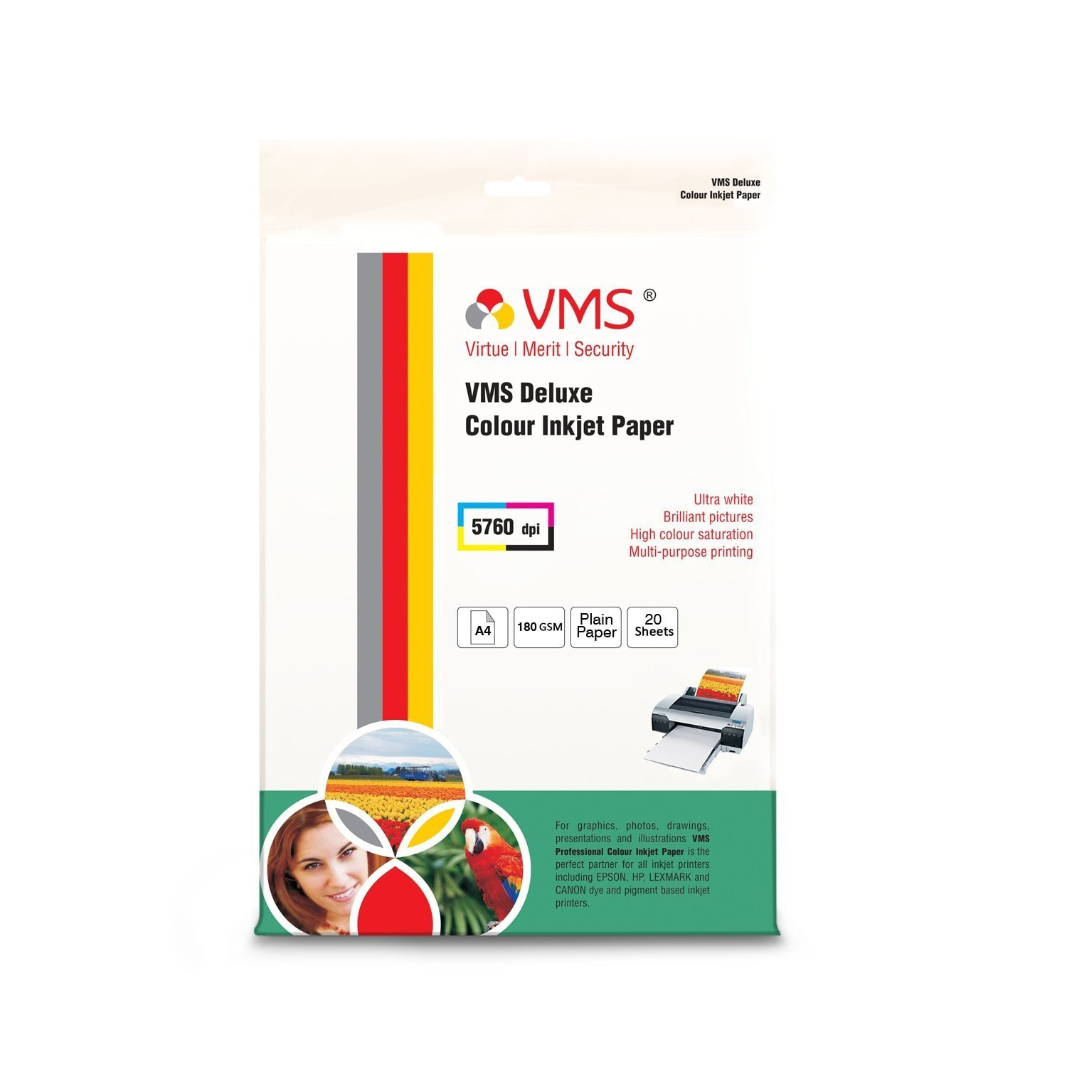 VMS Photo Paper(240gsm)