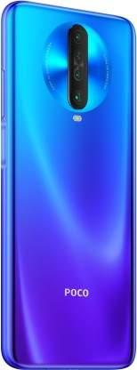 Poco X2 RAM 6 GB, 128 GB (Atlantis Blue)