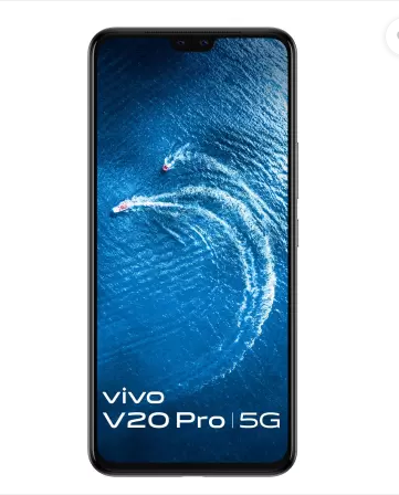 Vivo V20 PRO ( Midnight Jazz	, 8GB/128GB )