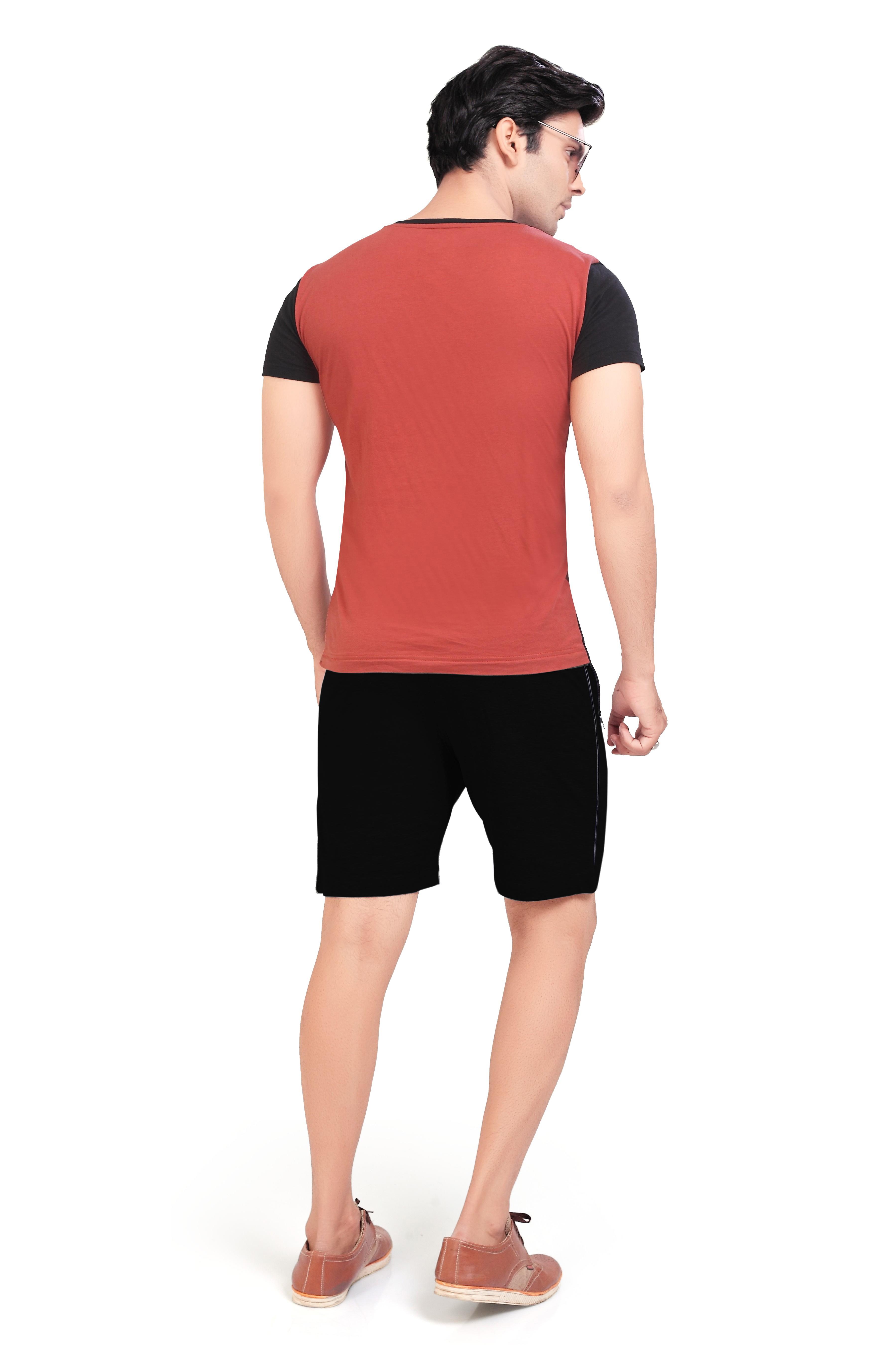 Kill Will Shorts For MEN (2XL, Black)