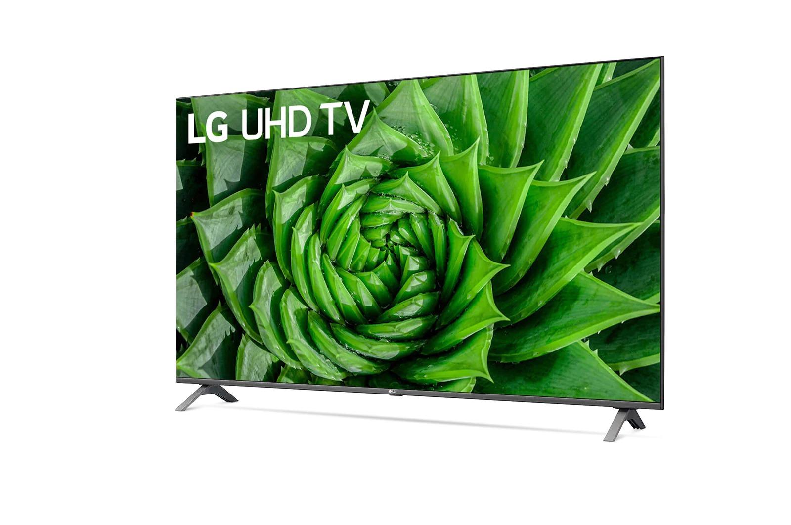LG (65UN8000PTA) 65 (165.1cm) 4K SMART UHD TV