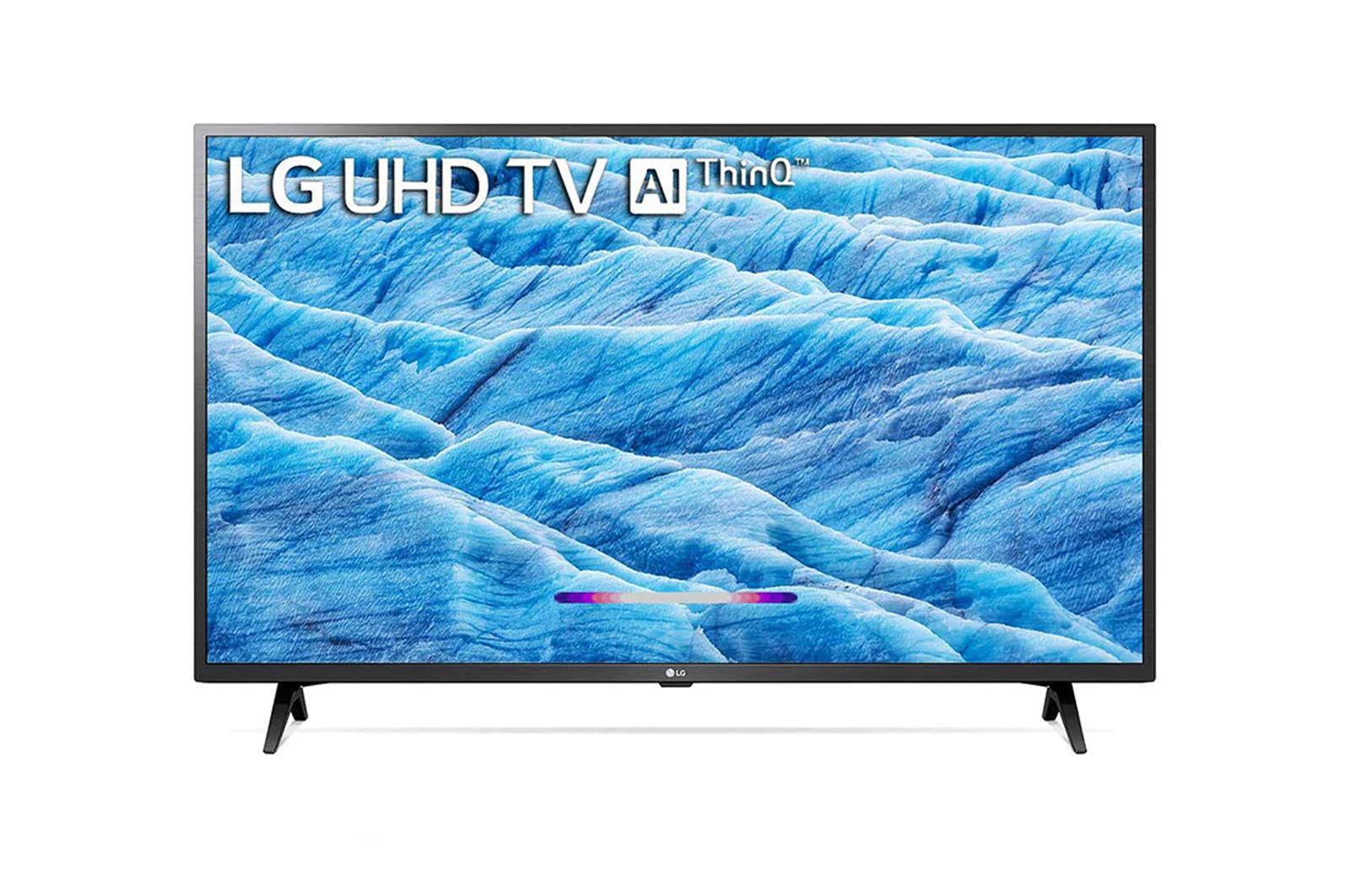 LG (43UM7290PTF) 43 (109cm) 4K SMART TV