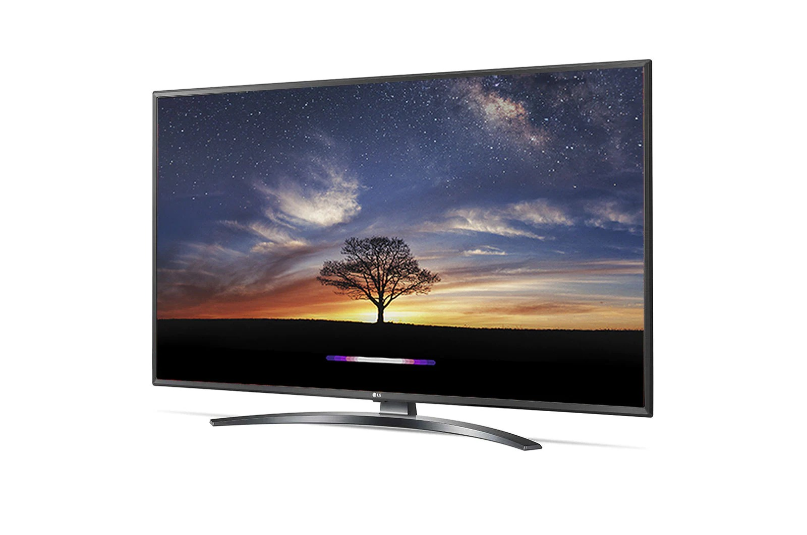 LG (43UM7600PTA) 43 (109cm) 4K SMART UHD TV