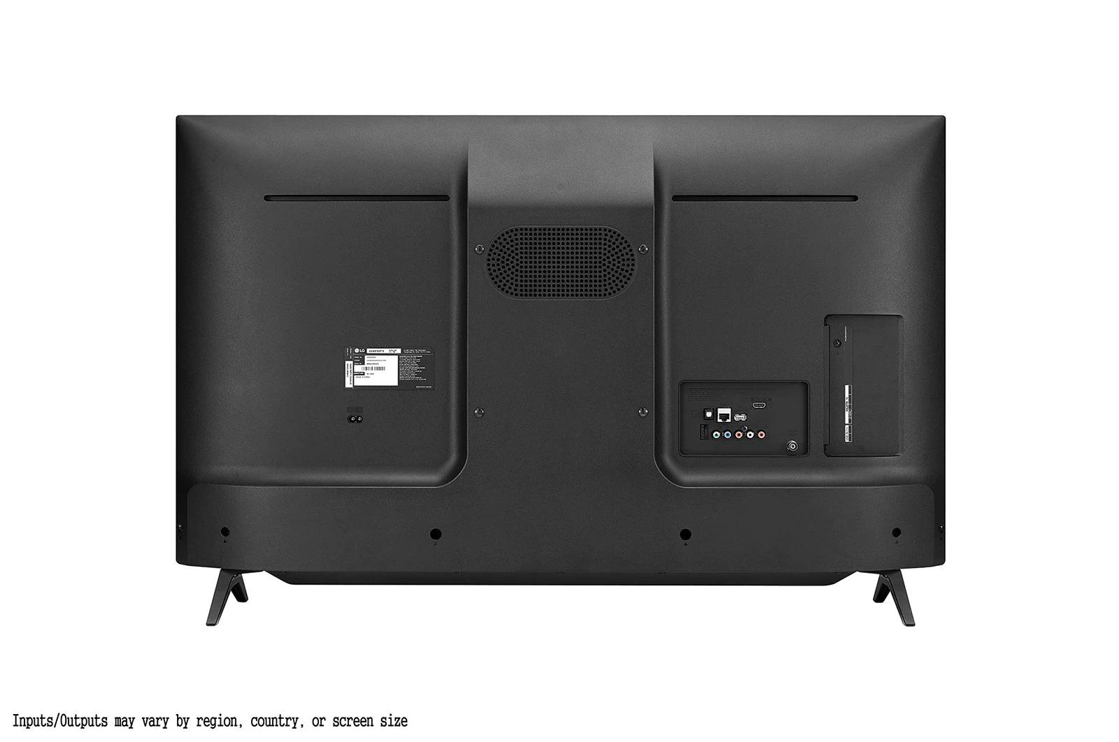 LG (43UK6780PTE) 43 (109cm) 4K SMART UHD TV